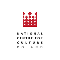 National centre for culture logo
