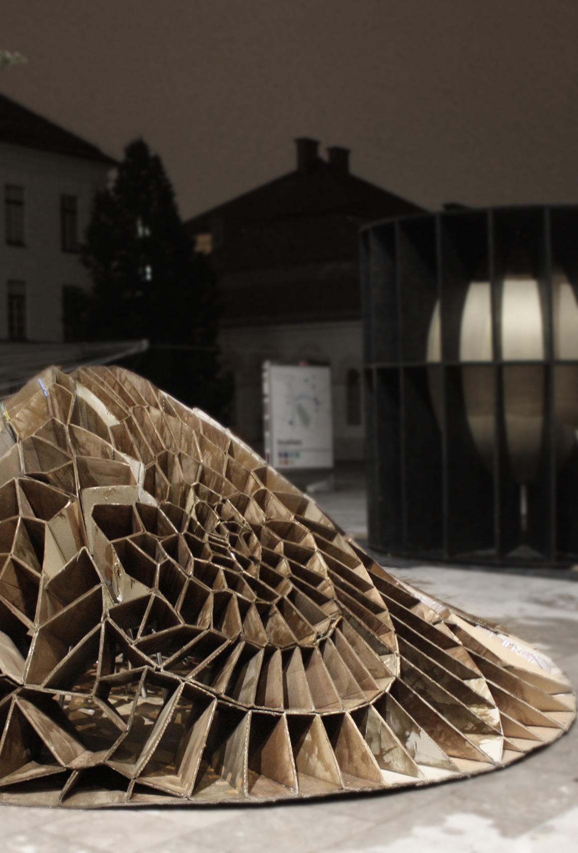 2012 Ljubljana - The Floral Pavilion